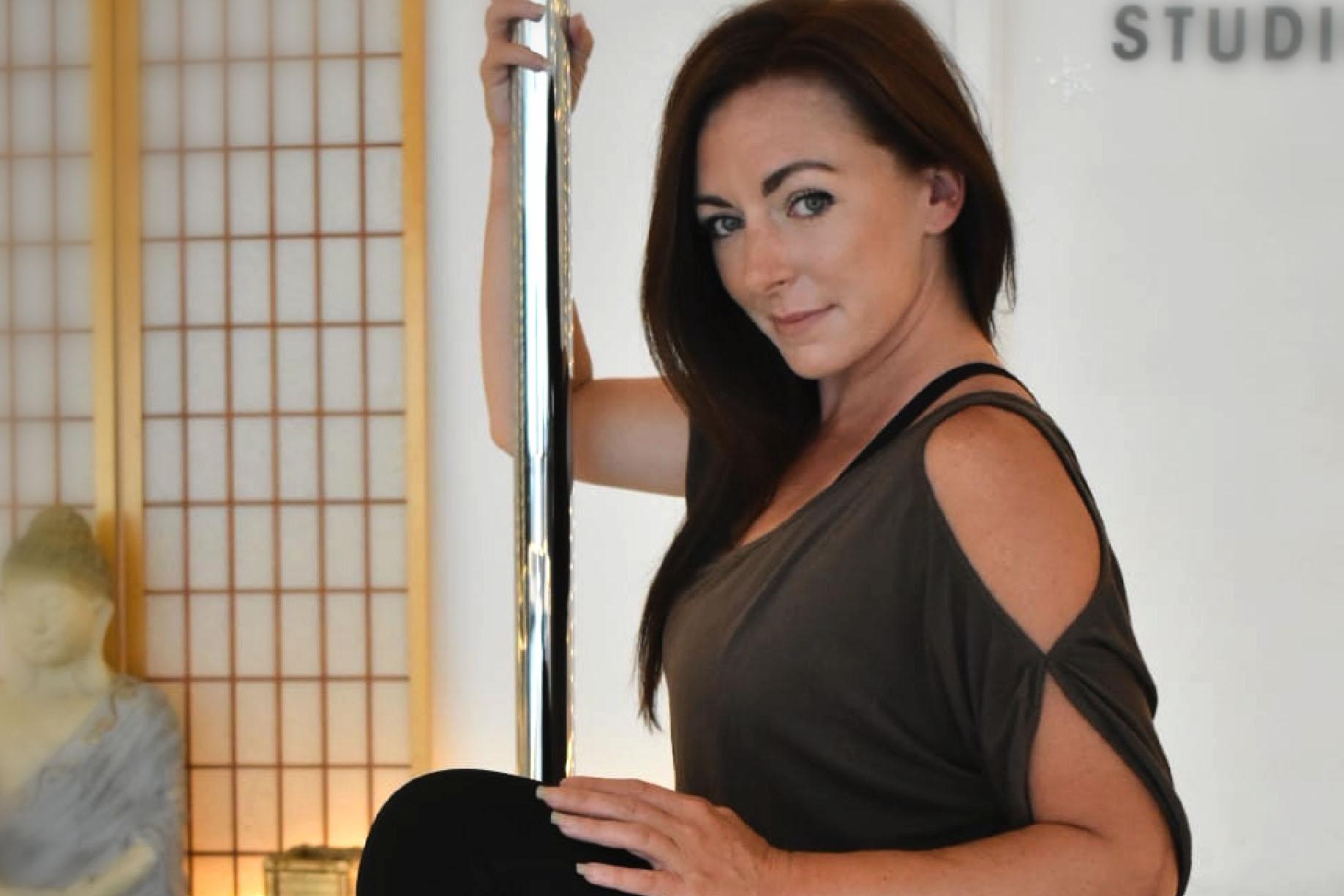 Body Evolution Studios - Jacqueline O'Toole