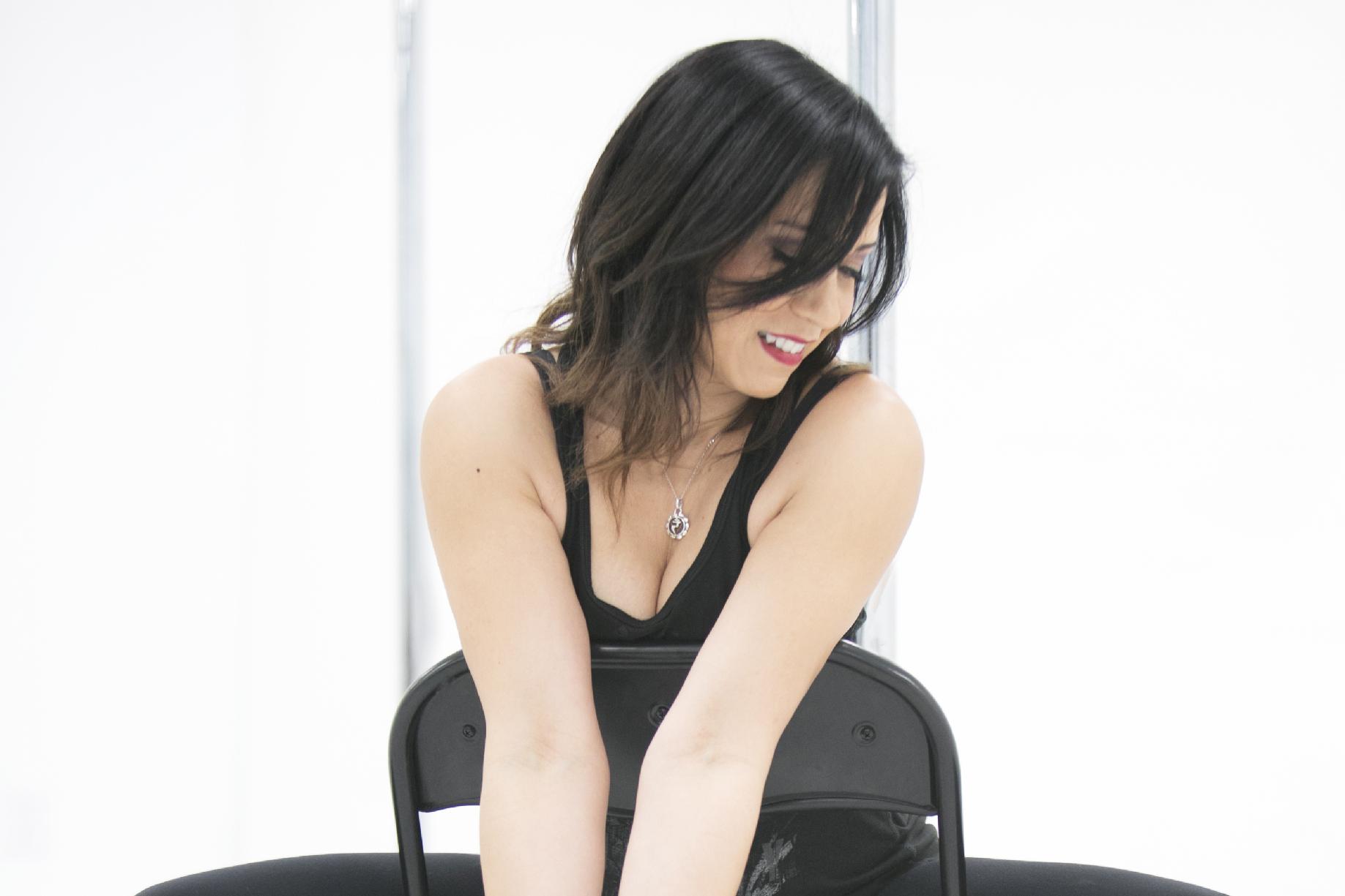 Body Evolution Studios - Lisa Zusko